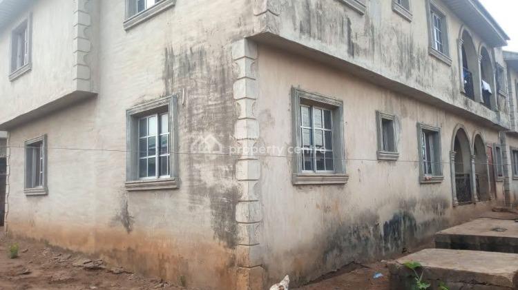 3 Bedroom Duplex & 2 Flats, Peace Estate, Baruwa Ipaja, Alimosho, Lagos, Semi-detached Duplex for Sale