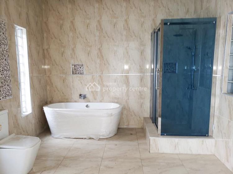 Tastefully Built 4 Bedroom Terrace Duplex with 24/7 Power Supply, Ajah, Lagos, Terraced Duplex for Rent