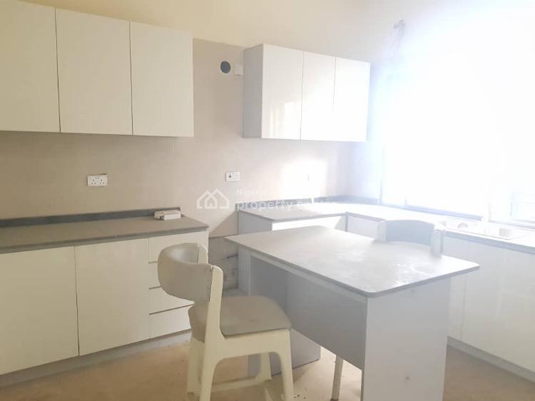 Beautiful 4 Bedroom Terrace Duplex  with Bq, Ikate Elegushi, Lekki, Lagos, Terraced Duplex for Rent