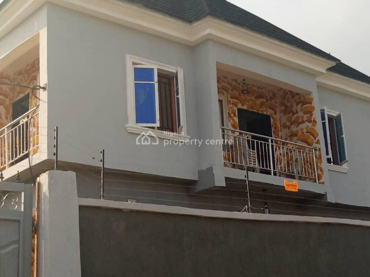 4 Bedroom Duplex, Millennium Estate, Gbagada, Lagos, House for Sale
