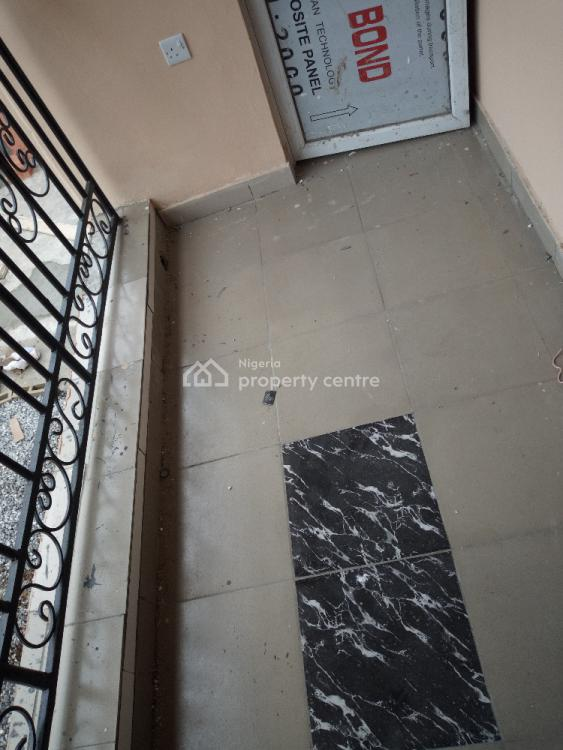 Luxury and Executive 2 Bedroom Flat All Ensuit, Elias Estate By Mile 12 (owode -onirin Bus Stop), Mile 12, Kosofe, Lagos, Flat for Rent