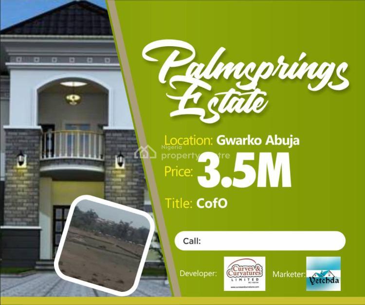 Land, Gwarko, Gwagwalada, Abuja, Land for Sale