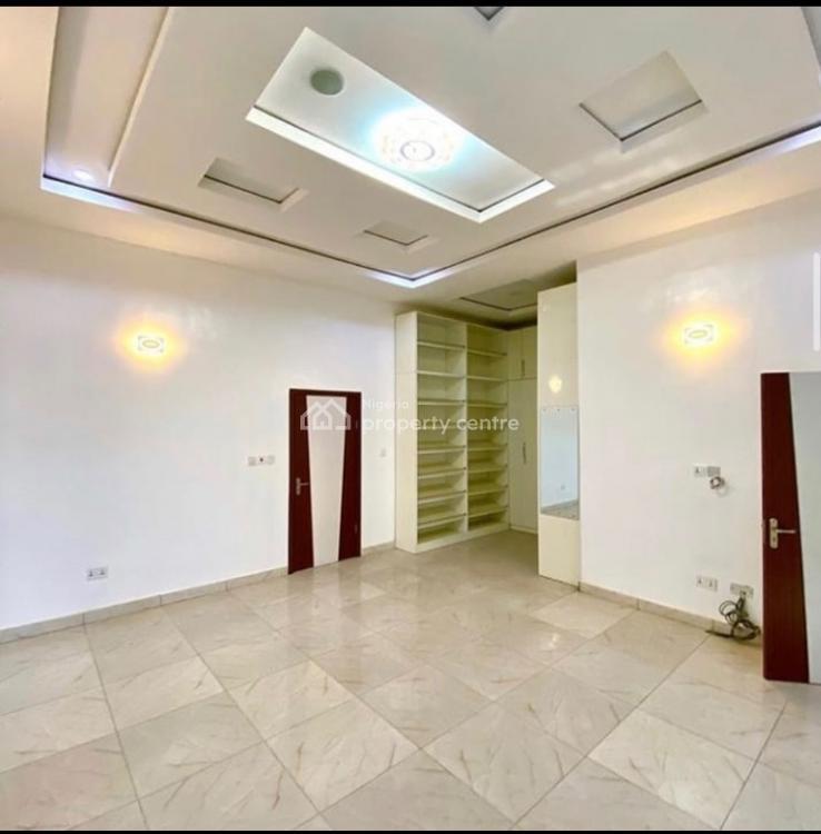Very Beautiful & Well Designed  4 Bedroom Duplex, County Homes, Ikota, Lekki, Lagos, Semi-detached Duplex for Sale