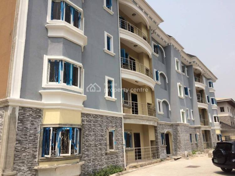 8 Units of 3 Bedroom Flat with Bq Exquisitely Finished, Oniru, Victoria Island (vi), Lagos, Flat for Sale