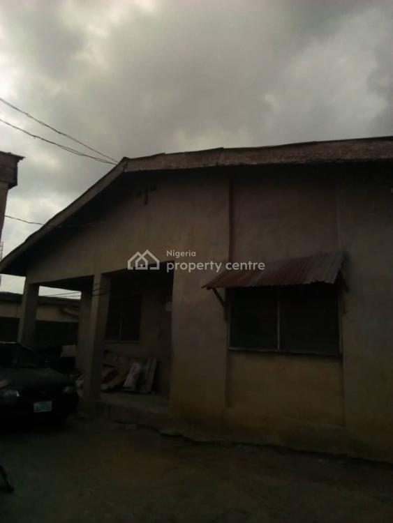 a Standard Plot of Land, Ijaiye, Lagos, Land for Sale