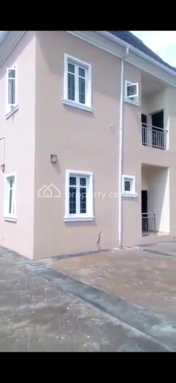 2 Bedroom Flat Up and Down with All Rooms Ensuite, 15 Ibitayo Street, Gra, Magodo, Lagos, Block of Flats for Sale