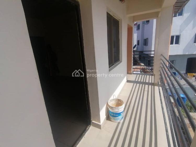 Super Clean Studio Apartment, Goodnews Estate, Terra-annex, Sangotedo, Ajah, Lagos, Self Contained (single Rooms) for Rent