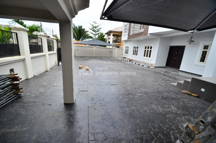 Brand New Luxury 5 Bedroom Fully Detached Duplex with Swimming Pool, Vgc, Lekki, Lagos, Detached Duplex for Sale