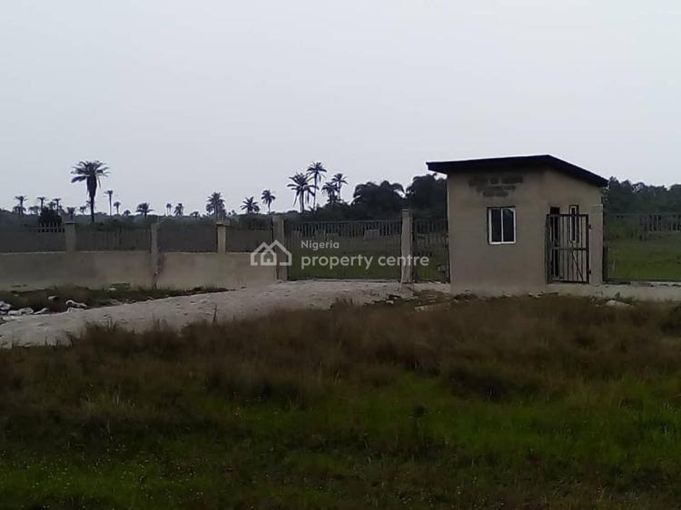 Land Has Govt Consent, City of David, Ibeju Lekki, Lagos, Residential Land for Sale