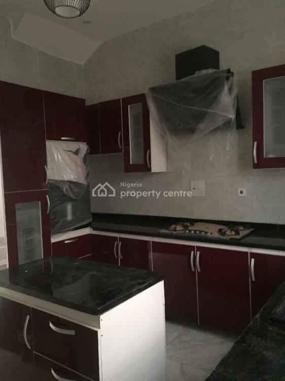 Luxury 4 Bedroom Semi Detached Duplex, Conservative Road By Chevron Toll Gate, Ikota, Lekki, Lagos, Semi-detached Duplex for Sale