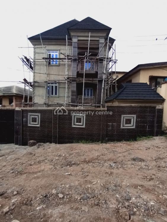 Land at a Good Location, Bemil Estate, Ojodu, Lagos, Residential Land for Sale