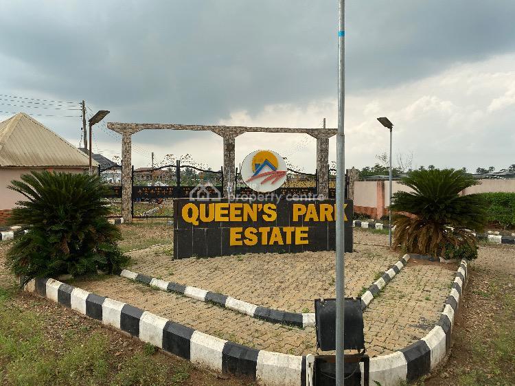 Dry Plot of Land, After International Breweries By Sagamu Interchange, Mowe Ofada, Ogun, Residential Land for Sale