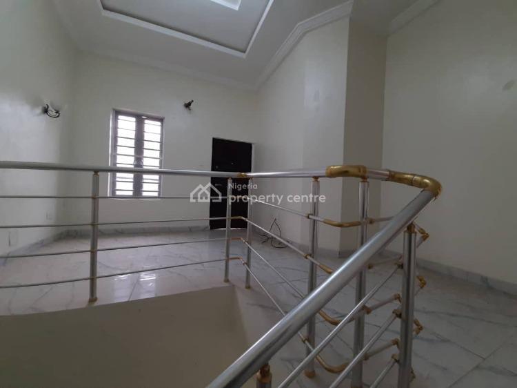 Lovely 4 Bedroom Terrace Duplex, Orchid Road, Lekki Phase 2, Lekki, Lagos, Terraced Duplex for Rent