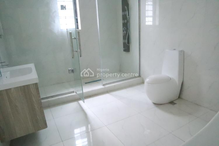 Brand New 6 Bedroom Detached House with Bq, Lekki Phase 1, Lekki, Lagos, Detached Duplex for Sale