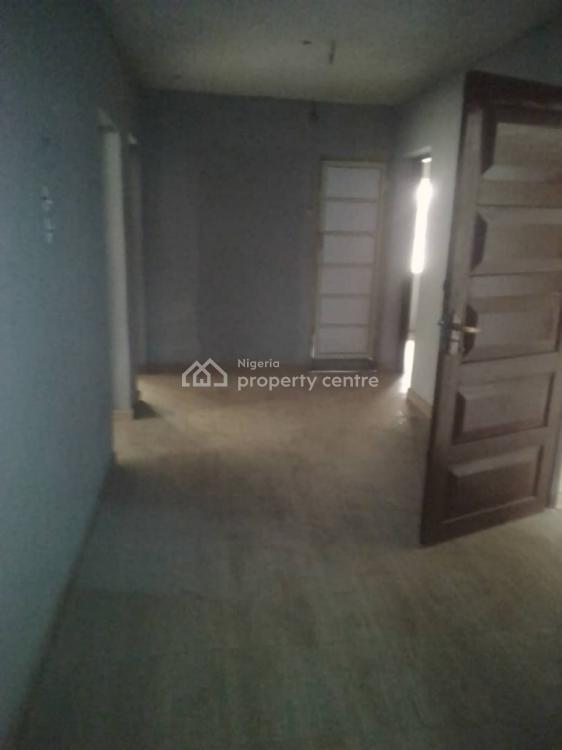 Clean 3bedroom Flat Ensuite, New Oko Oba,, Abule Egba, Agege, Lagos, Flat for Rent