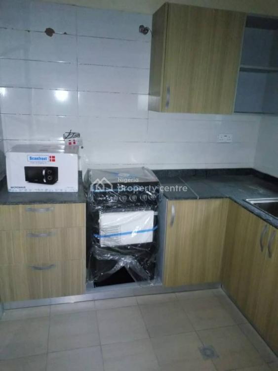3 Bedroom, Oniru, Victoria Island (vi), Lagos, Flat for Rent