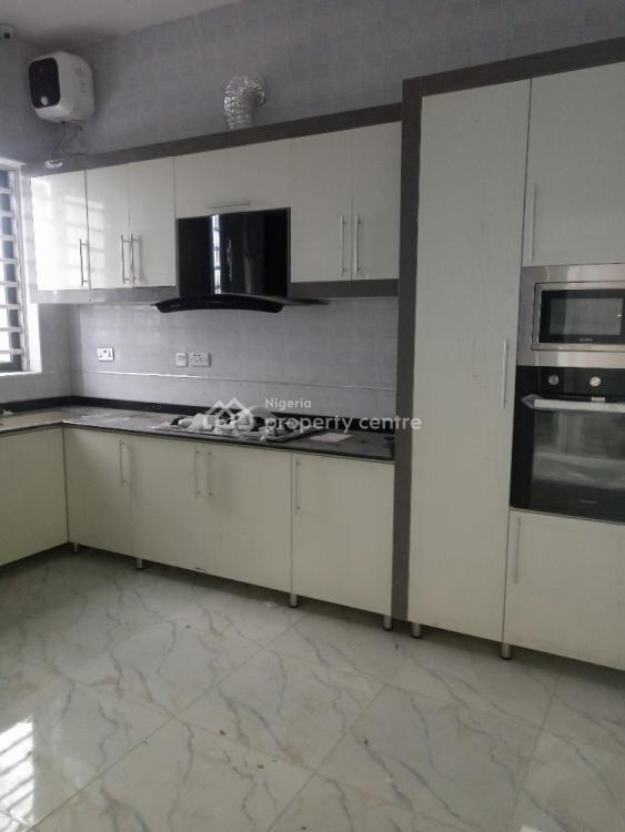 Lovely 4 Bedroom Terrace Duplex, Before 2nd Toll Gate, Lekki, Lagos, House for Sale