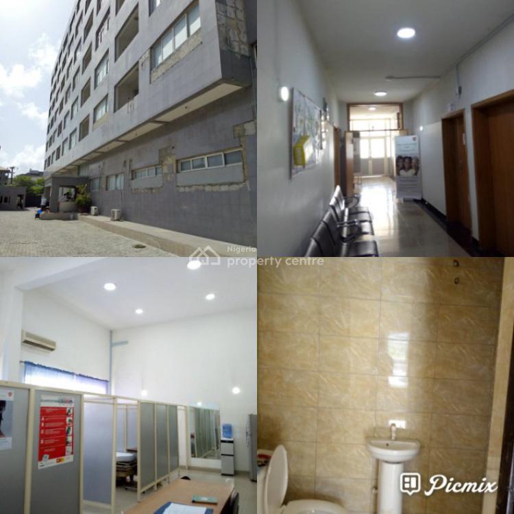 2000sqm Open Office Space, Oniru, Victoria Island (vi), Lagos, Office Space for Rent