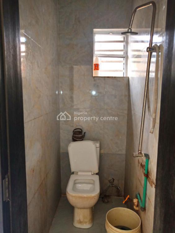 a Room Self Contained, Idado/agungi, Idado, Lekki, Lagos, Self Contained (single Rooms) for Rent