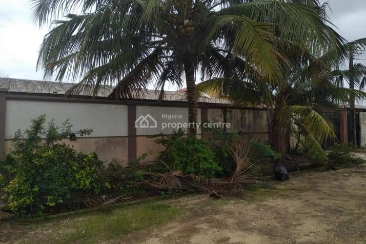 Asset Description:  3 Bed Bungalow (very Clean, Tenanted)., Abraham Adesunya Estate, Ajah, Lagos, House for Sale