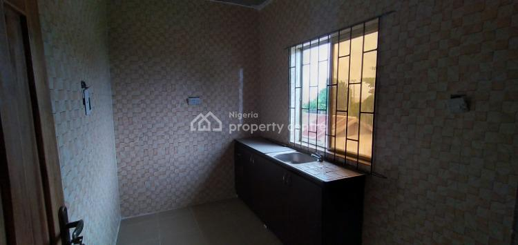 Newly Built Room and Parlour Self Contained Very Close to The Road, Bayeku, Igbogbo, Ikorodu, Lagos, Mini Flat for Rent