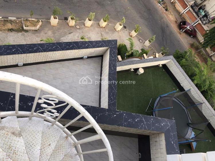 Amazing Luxurious 9 Bedroom Mansionette, Maitama District, Abuja, House for Sale