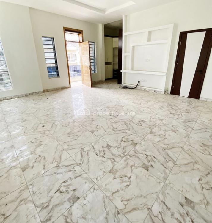 Lovely 5 Bedroom Duplex with a Bq, Ikota, Lekki, Lagos, Detached Duplex for Rent