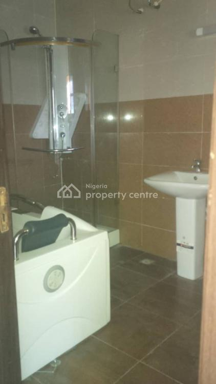 4 Bedroom Semi Detached Duplex, Chevy View Estate, Chevron., Lekki Phase 2, Lekki, Lagos, Semi-detached Duplex for Rent