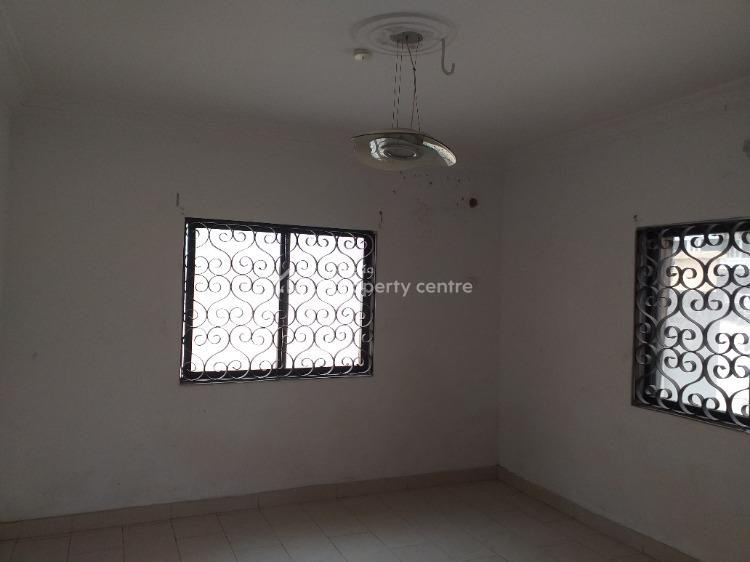Spacious Exquisite 3 Bedroom Flat, All Rooms Ensuite Wit Guest Toilet, Chevy View Estate Chevron, Lekki, Lagos, Flat for Rent