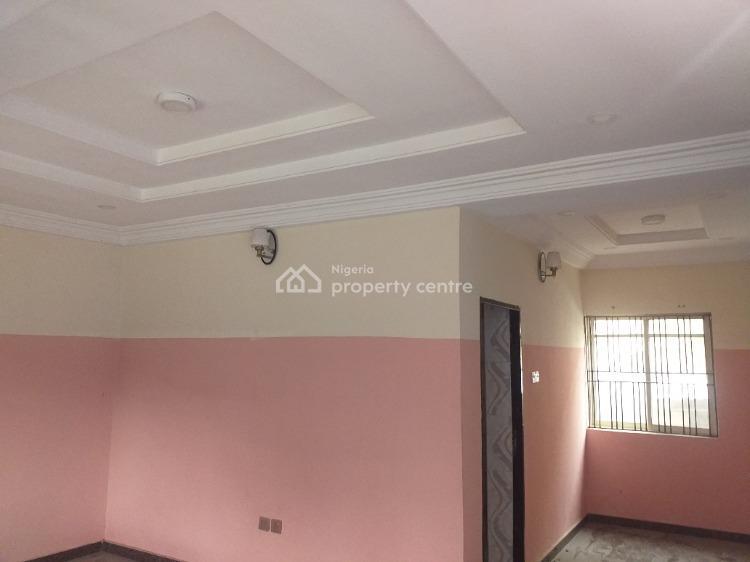 Spacious 2bedroom Flat, By Lekki Palm City, Ajah, Lagos, Flat for Rent