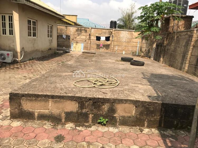 Luxury and Beautiful 4 Bedroom Bungalow with Bq, Airport Road, Alakia, Ibadan, Oyo, Detached Bungalow for Sale