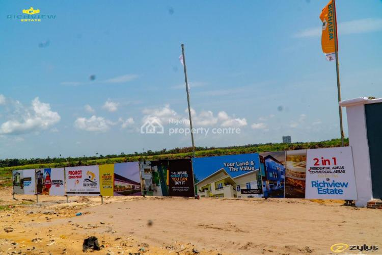 Affordable Property, Akodo Ise, Ibeju Lekki, Lagos, Mixed-use Land for Sale