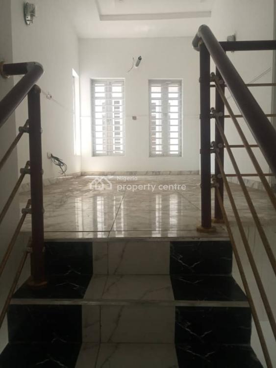 a Luxury Exotic Finished Home with Top Notch Facilities, After Chevron Toll Gate, Ikota, Lekki Expressway, Lekki, Lagos, Semi-detached Duplex for Sale