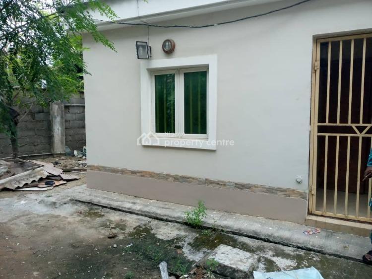 Lovely 2 Bedroom All Rooms Ensuite + Prepaid Meter & Car Park, Gra, Yaba, Lagos, Flat for Rent