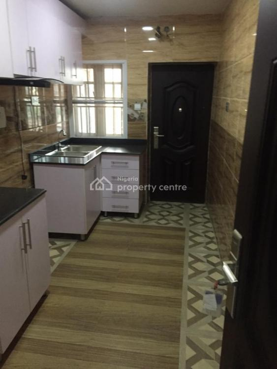 Newly Built 6 Units of Ensuite 3 Bedroom Flat, Anthony, Maryland, Lagos, Flat for Sale
