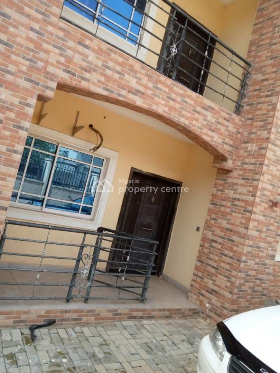 Modern Standard 2bedroom Block of Flat, 1st Avenue, Gwarinpa, Abuja, House for Rent