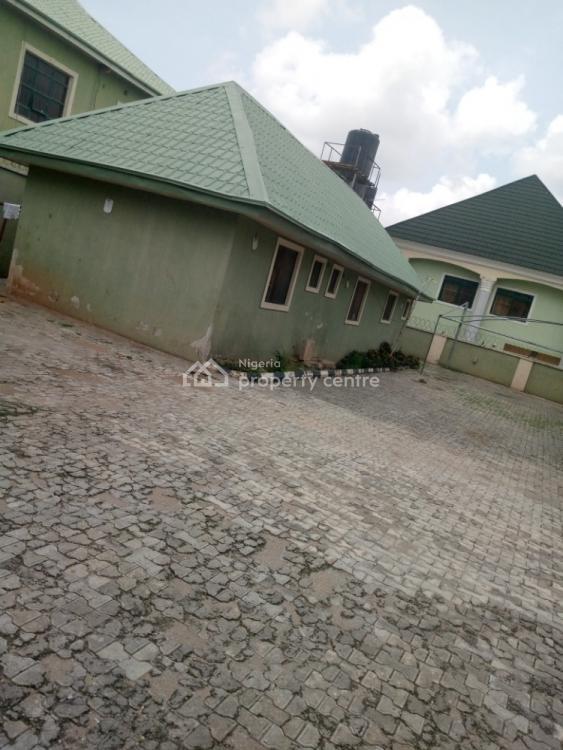 4 Bedroom Fully Detached Duplex with Bq, 6th Ave Charleyboy, Gwarinpa, Abuja, Detached Duplex for Sale