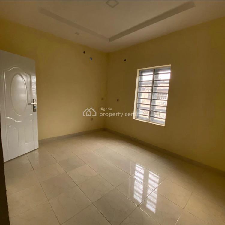 Beautifully Finished 3 Bedroom Semi Detached Duplex, Thomas Estate, Ajah, Lagos, Detached Duplex for Sale
