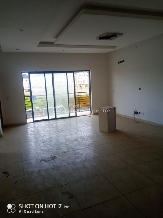 Brand New Luxury 3bedroom Apartment, Kusenla Road., Ikate Elegushi, Lekki, Lagos, Flat for Rent