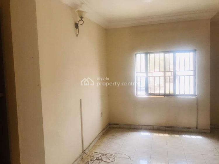 Standard 3 Bedroom, Close to Bannex, Wuse 2, Abuja, Mini Flat for Rent