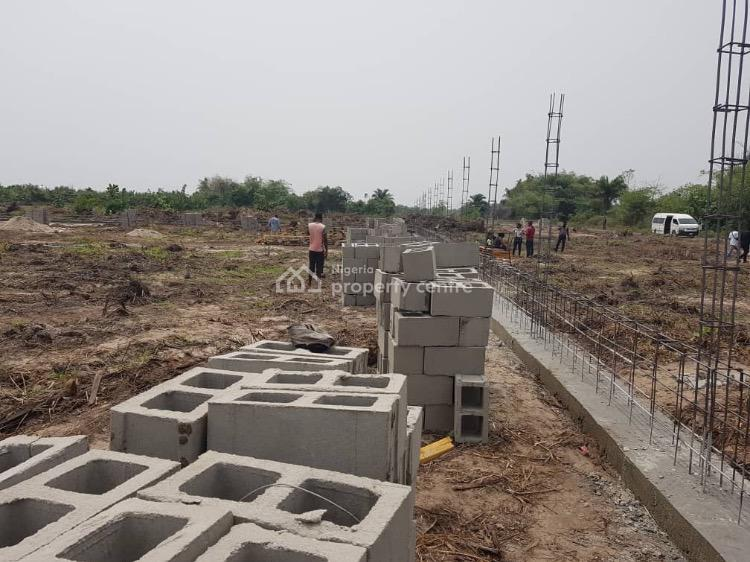 Secure Ld and Timely Investment Land, 100% Dry Land with Facilities, Okun Ise, Ibeju Lekki, Lagos, Mixed-use Land for Sale