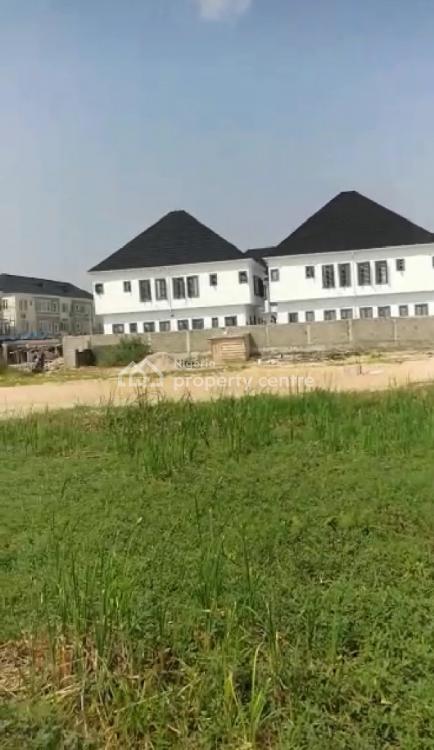 1860sqm Plots, Can Be Sold  per Plot, Ikota, Lekki, Lagos, Residential Land for Sale