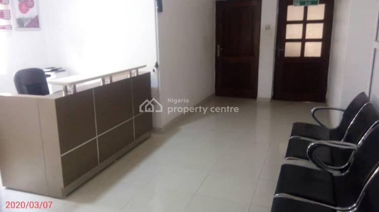 Corporate Office Space with Essential Facilities, Ikota, Lekki, Lagos, Office Space for Rent