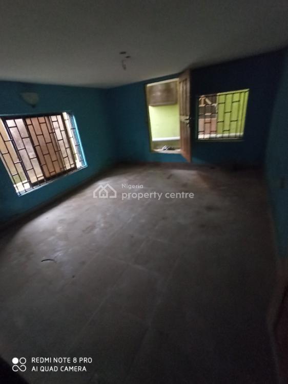 Mini Flat with Kitchen, Toilet and Bathroom, Bariga, Shomolu, Lagos, Mini Flat for Rent