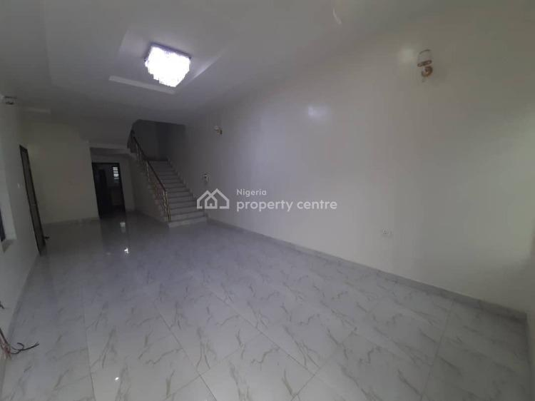 4bedroom Semi-detached Duplex with Bq, Lekki Phase 2, Lekki, Lagos, Semi-detached Duplex for Rent