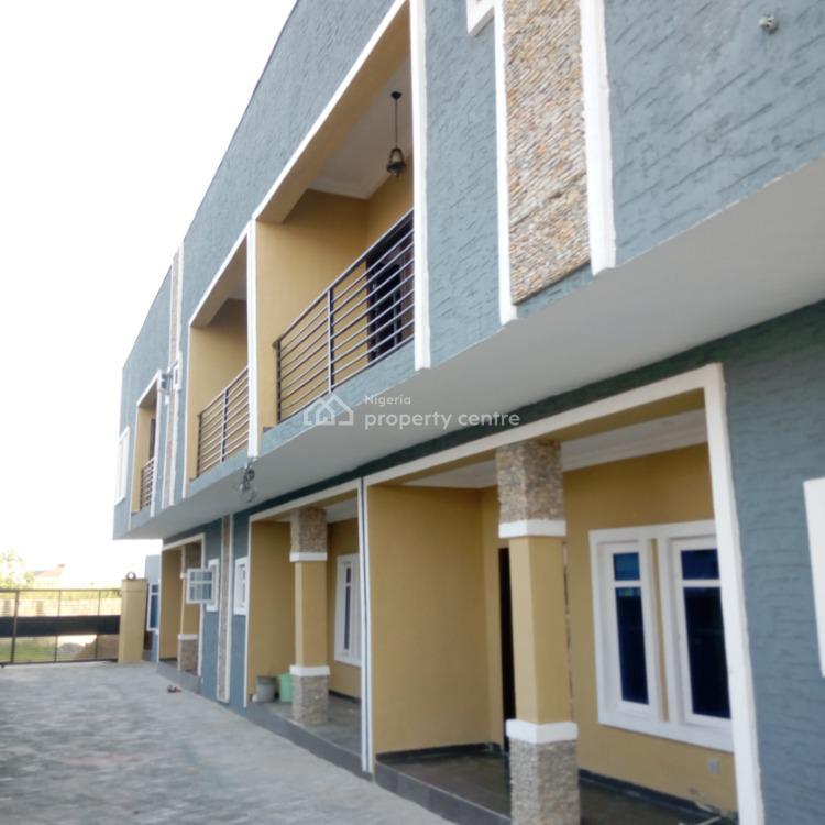 Brand New 3 Bedroom Duplex, Lbs Lekki Ajah., Lekki Phase 2, Lekki, Lagos, Flat for Rent