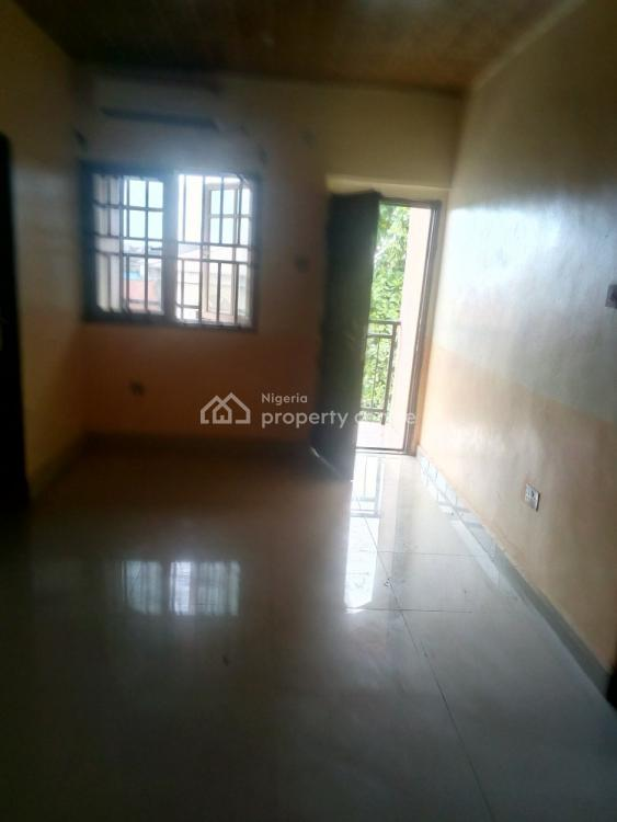 Sharp Room and Parlour Just Out, Badore, Ajah, Lagos, Mini Flat for Rent
