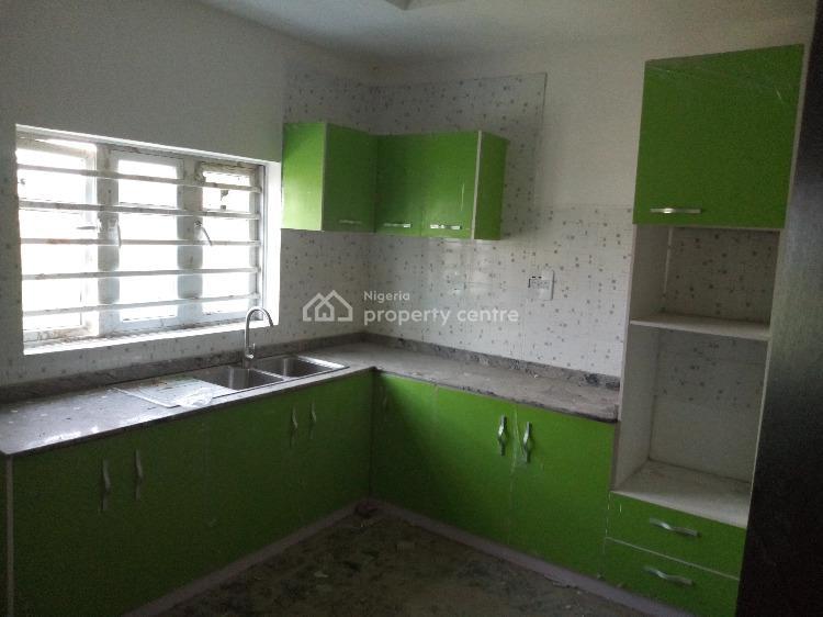 a Tasetfully Finished 3bedroom Flat, Behinde Citech, Idu Train Station Road, Mbora, Abuja, Flat for Rent
