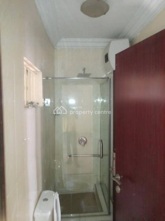 Newly Built Luxury 4 Bedroom Fully Finished and Fully Serviced Terrace, Valley Stream Estate Jakande/shoprite Road., Jakande, Lekki, Lagos, Terraced Duplex for Rent