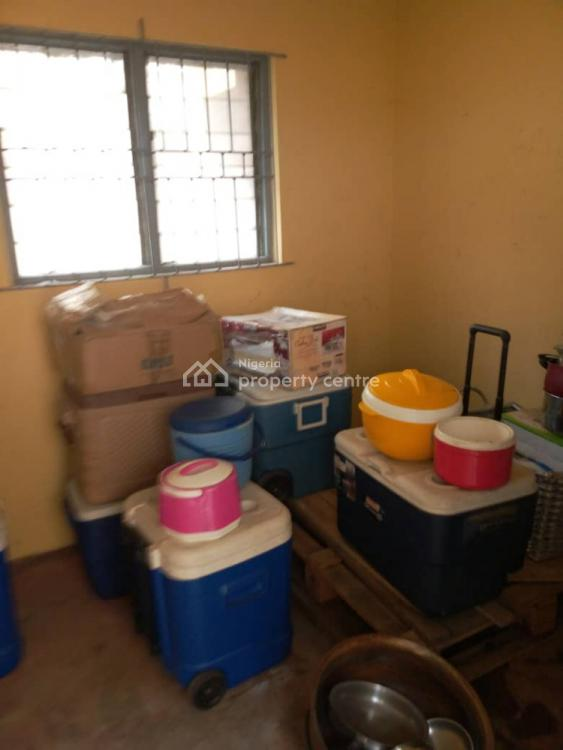 Newly Renovated Luxury 2 Bedroom Fully Finished and Fully Bq Apartment, Off Itafaji Street Dolphin Estate., Old Ikoyi, Ikoyi, Lagos, Flat for Rent